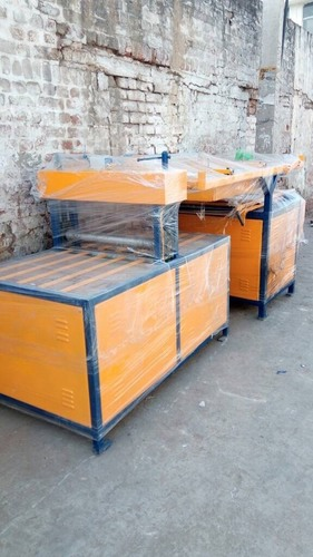 Thermoforming Plate Machine