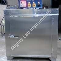 Hot Air Oven (Full S.S)