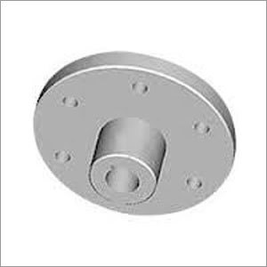 Stainless Steel Drawing Flange