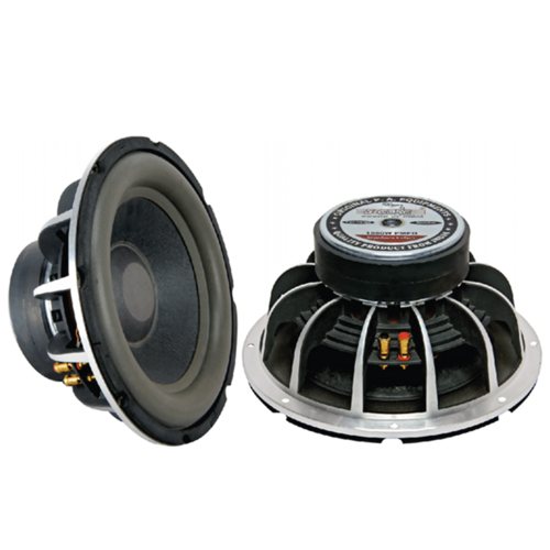 Car Audio Woofer