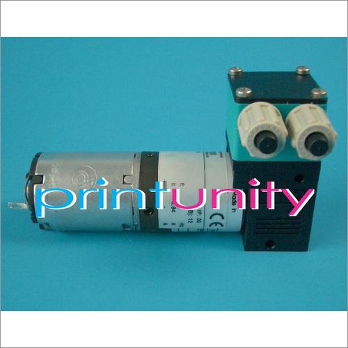 Alphajet Pressure Pump