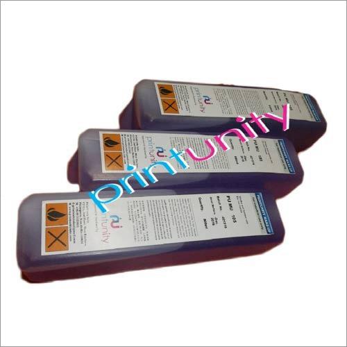 Domino inks & solvent