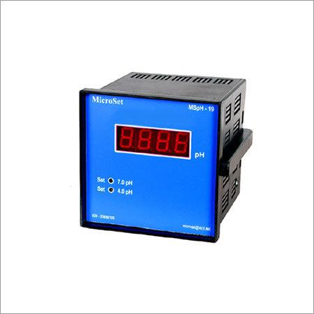 Conductivity Indicator Controller