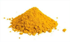 Cucumin Powder