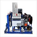 Multi Cylinder Petrol Engine Test Rig