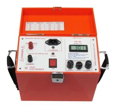 PVC Testing Instrument