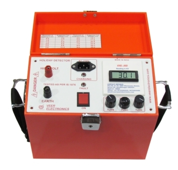 Resin Coating Instrument