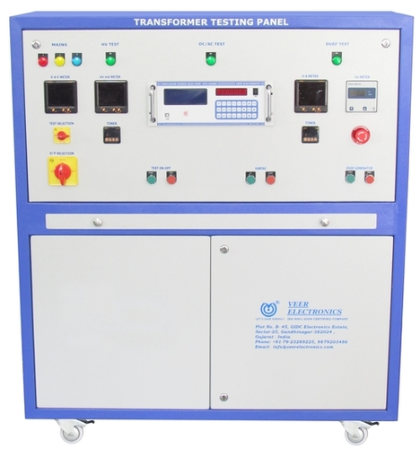 Transformer Testing Instrument