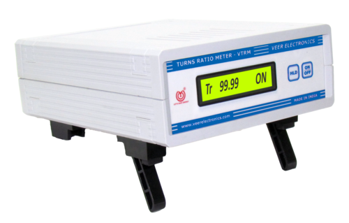 Single Phase Ratio Meter