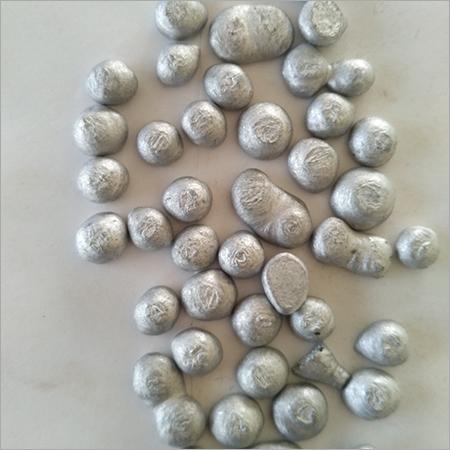 aluminium deoxidizer