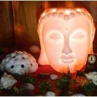 Electric Buddha Aroma Lamp