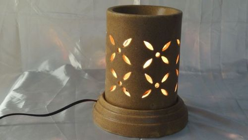 Small Electric Aroma Lamp