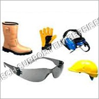 Supply of All Types of Safety Equipments-Tools