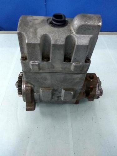 U Pump Assembly