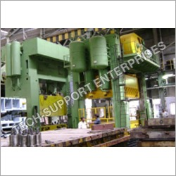 Plant & Mach. Shifting, Erection & Commissioning