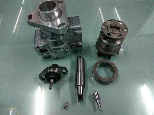 C R high pressure pump