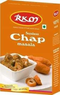 Chap Masala