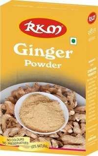 Ginger Masala