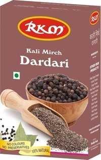 Dardari Kali Mirch