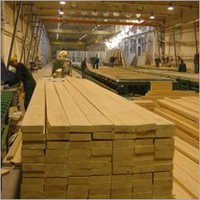 German Pine Lumber