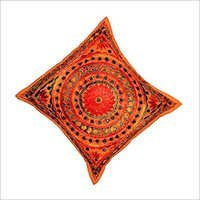 Hippie Bohemian Handmade Pillow Throw For Sofa