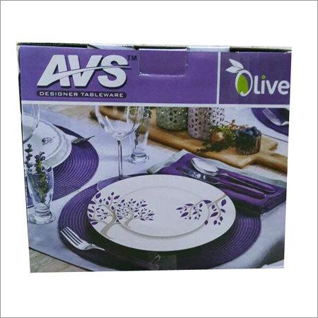 Olive Dinner Sets