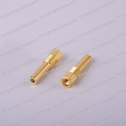 Brass Carburetor Jet Holder