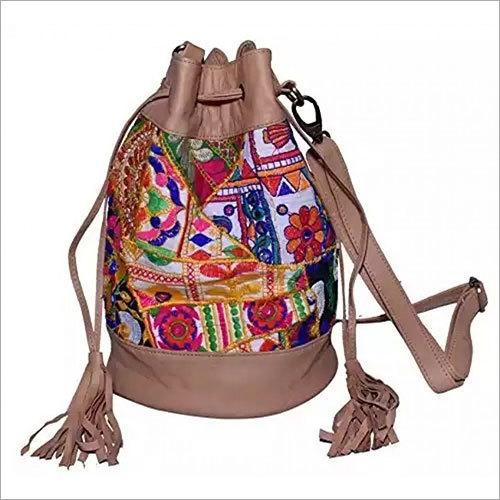 Banjara Shoulder Vintage Handbag