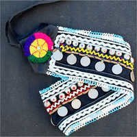 Vintage Tribal Belly Dance Belt