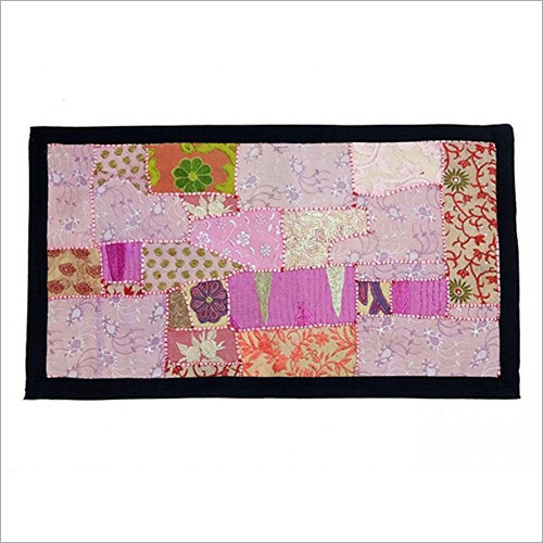 Handmade Patchwork Tapestries Wall Hanging