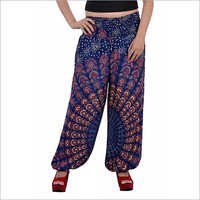 Indian Handmade Tapestry Yoga Harem Pants