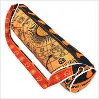 Tapestry Yoga Mat Cover