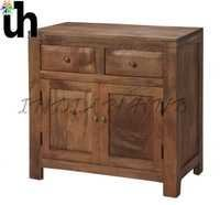 Manhattan Mango Light Small Sideboard