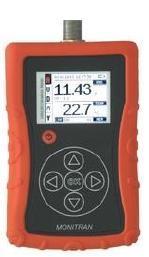 VM220 Performance Vibration Meter