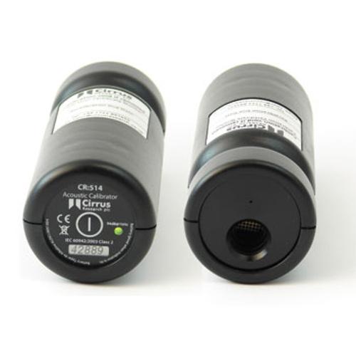 sound calibrators