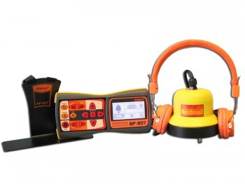 Water Leak Detection System 407N