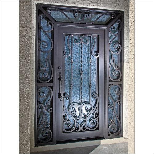 Designer Antique Doors