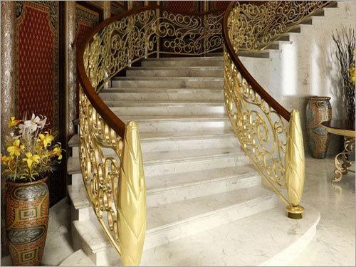 Glamour Nuance Designer Handrail