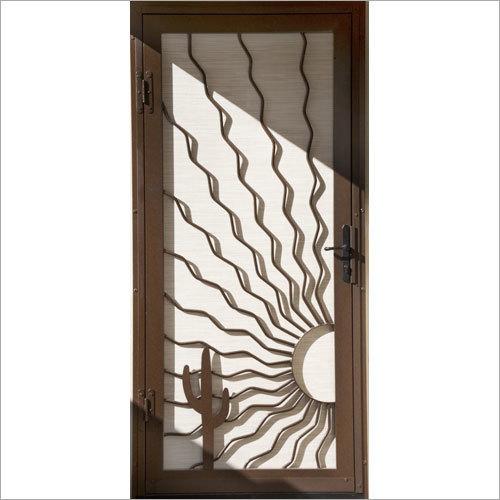 Sunset Security Doors