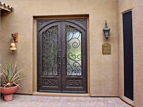 Bristol Security Door
