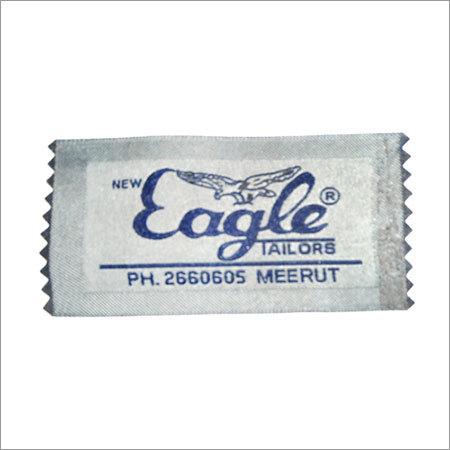 Textile Woven Label