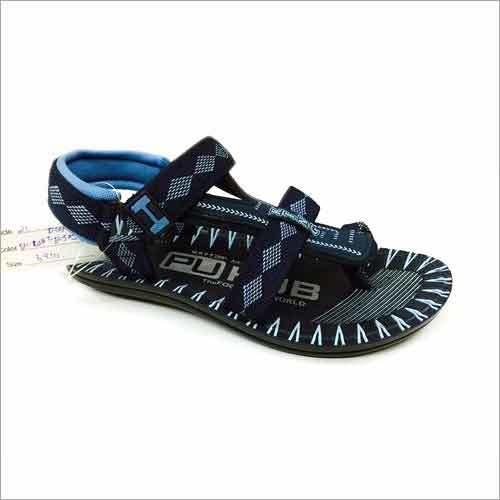 PU Mens Sandal Premium Fit Art