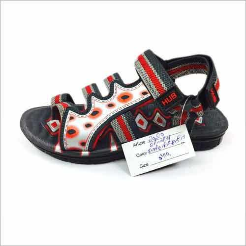 Causal Gents SandalPU Sole Art