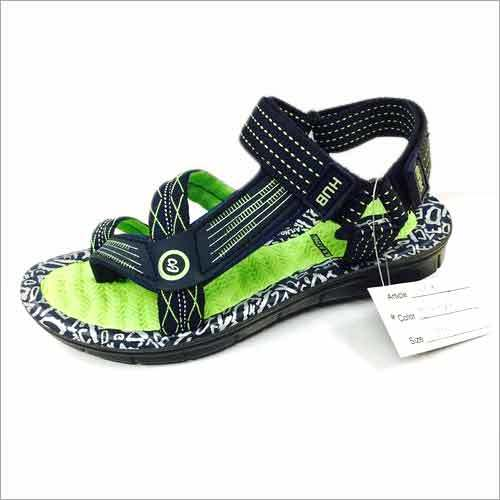 Stylish PU Men's Sandals