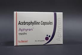 Acebrophylline Tablets