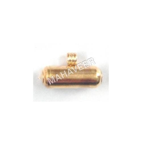 Brass Amulet