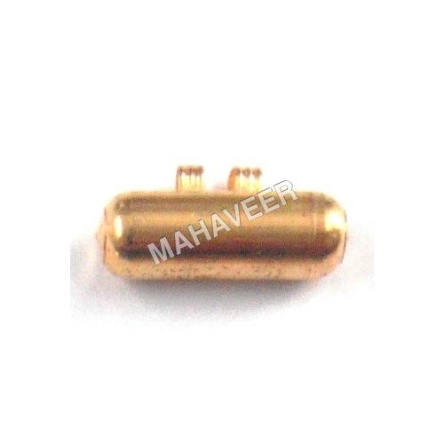 Brass Handmade Amulet