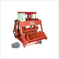 PWT 860 Single Vibrator Machine