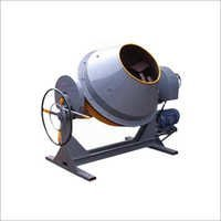 5HP Concrete Mixer Machine