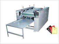 DSL 850 Bag To Bag Printing Machine 4 Color